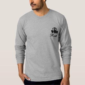 make-a-non-functional-gas-mask, Rath T-Shirt