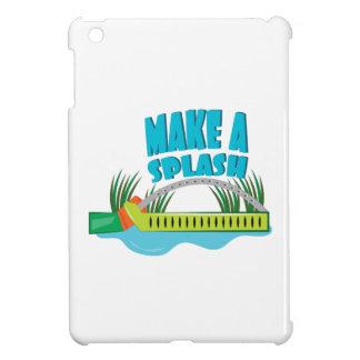 Make A Splash iPad Mini Cases