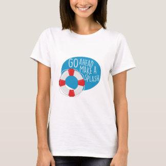 Make A Splash T-Shirt