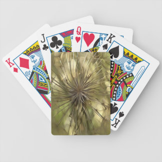 Make A Wish Bicycle Playing Cards