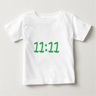 Make a wish- green tee shirt