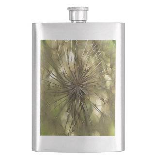 Make A Wish Hip Flask