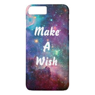 Make a Wish iPhone 7 Plus Case! iPhone 7 Plus Case
