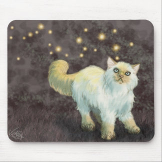 Make a Wish Mouse Pad