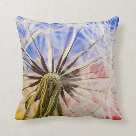Make A Wish Pillow