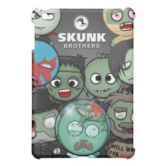 Make A Zombie iPad Case #1