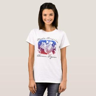 Make America Bloom Again T-Shirt