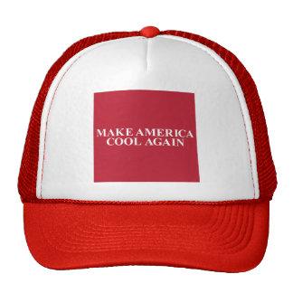 Make America Cool Again Trucker Hat