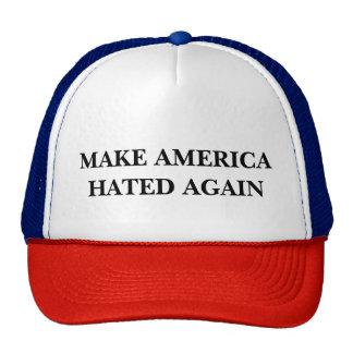 Make America Hated Again Trucker Hat