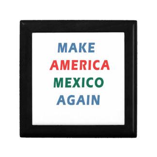 MAKE AMERICA MEXICO AGAIN GIFT BOX