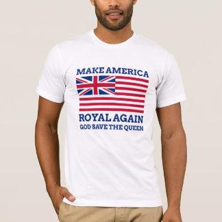 Make America Royal Again T-Shirt