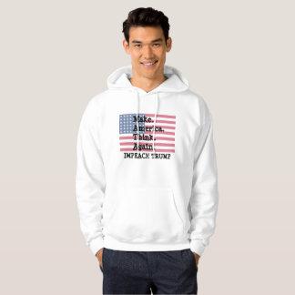 Make America Think Again  Shirt