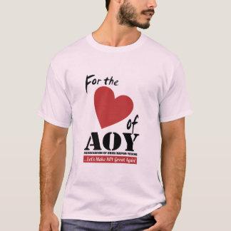 Make AOY Great Again T-Shirt