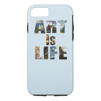 Make Art Is Life Iphone 7/8 Tough Case