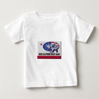 Make California Great Again Baby T-Shirt