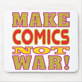 Make Comics Mouse Mats