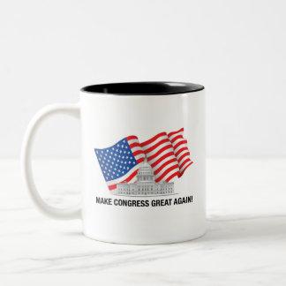Make Congress Great Again Mug