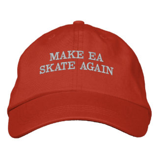Make EA Skate Again Embroidered Hat