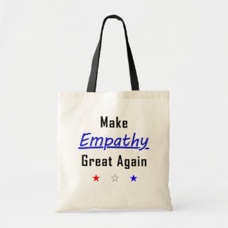 Make Empathy Great Again Tote Bag