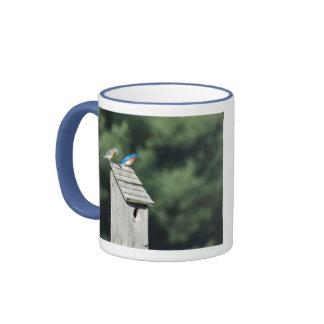 Make everyday a BlueBird Day, Mug