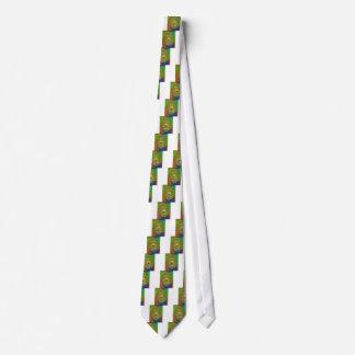 Make it Kenyan Tie