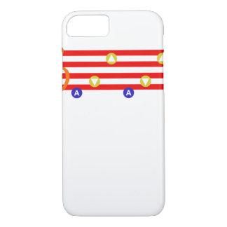 Make It Rain iPhone 8/7 Case
