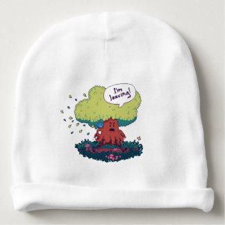 Make Like a Tree Baby Beanie