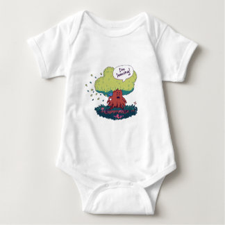 Make Like a Tree Baby Bodysuit