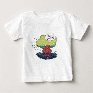 Make Like a Tree Baby T-Shirt
