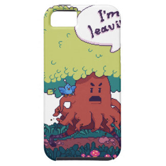 Make Like a Tree iPhone 5 Covers