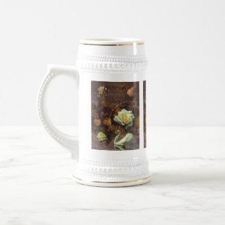 Make Me a Willow Cabin Mug