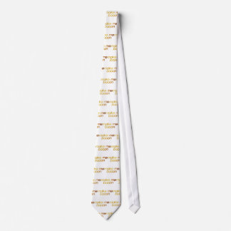 Make me bacon! I'm hungry! Trendy foodie Tie