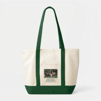 Make Mine A Sportaloosa Tote Bag