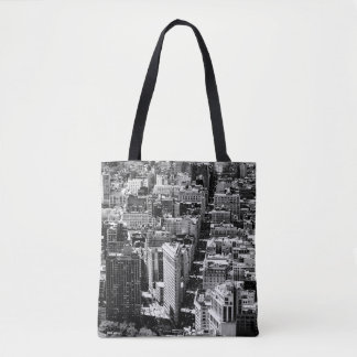 Make Mine Manhattan Tote Bag