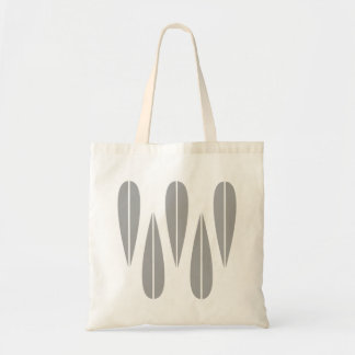 Make Mine MCM Grey Tote Bag