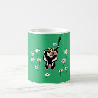 Make mine on milk coffee mug