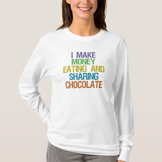 Make Money T-Shirt