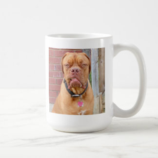 MAKE MY DAY Mug