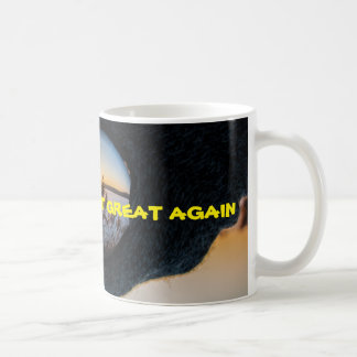 MAKE OUR PLANET GREAT AGAIN MUG
