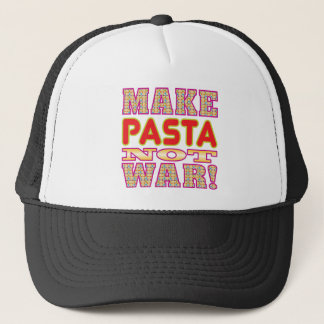 Make Pasta v2 Trucker Hat