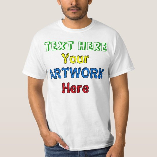 Make Shirt Design Online