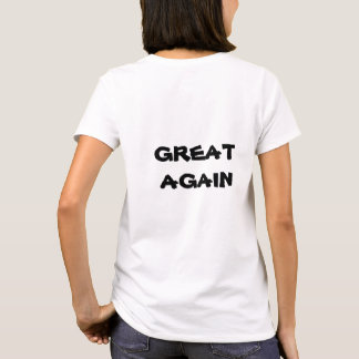 Make the Holidays Great Again T-Shirt