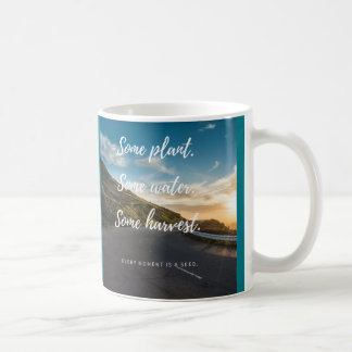 Make the Most of the moment mug