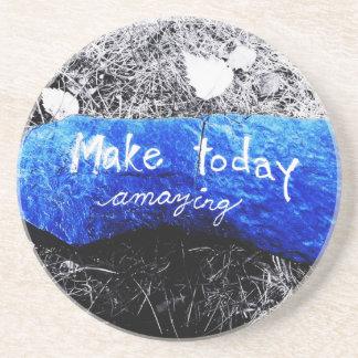 Make Today Amazing Coaster