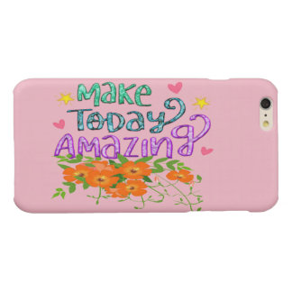 make today amazing iphone case cover design