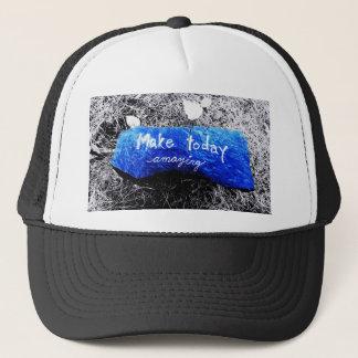 Make Today Amazing Trucker Hat
