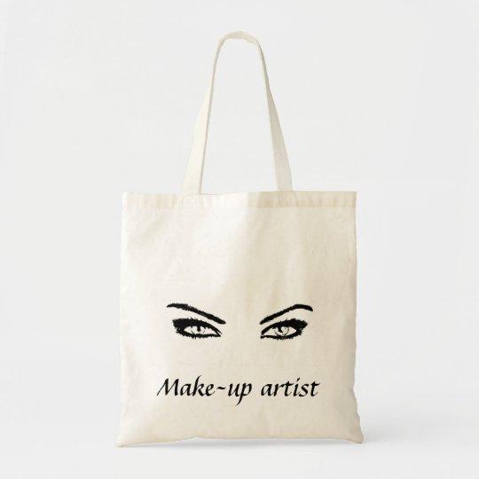 Make-up artist bag