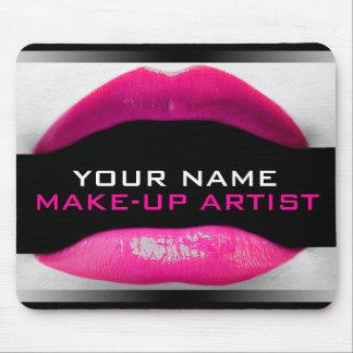 Make-Up Artist Mousepad