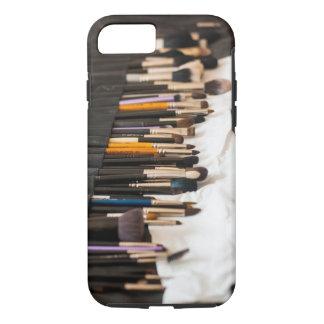 Make Up Brush iPhone 8/7 Case