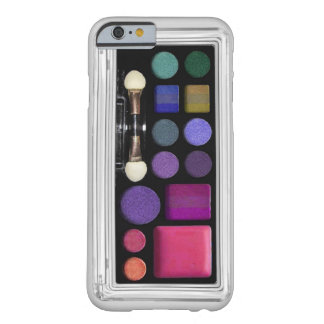 Make up case, colours barely there iPhone 6 case